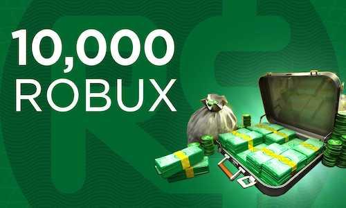 comprar Robux