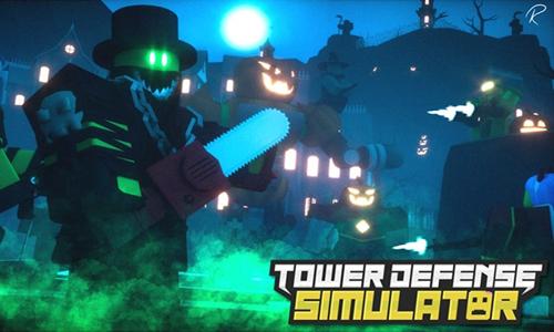 guía para Tower Defense Simulator de Roblox