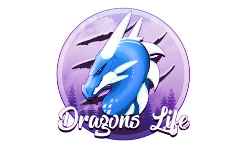 jugar al Dragons' Life de roblox
