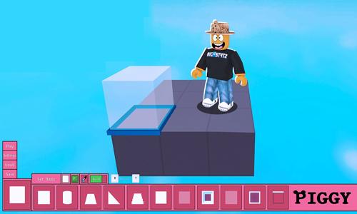 jugar al Piggy de Roblox Modo de Juegos