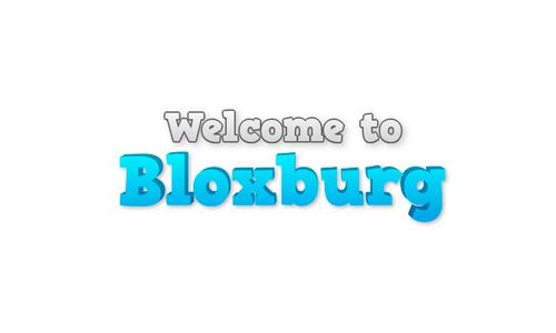 jugar al Welcome to Bloxburg de roblox