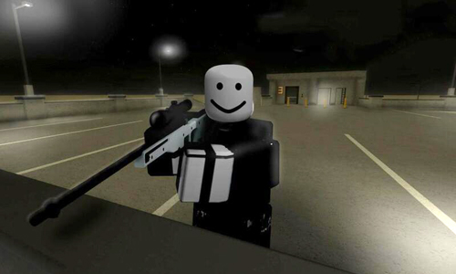Phantom Forces clases roblox