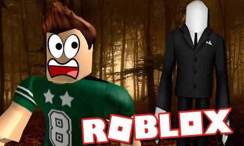 jugar al Stop it, Slender! 2 roblox ciudadano