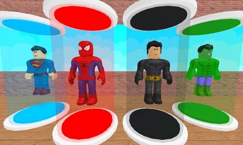 Guía para jugar al Superhero Tycoon Llevar a cabo las misiones roblox